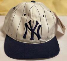 New York NY Yankees Snapback MLB Baseball Cap 90's Vintage / Classic / Retro