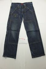 Levi's 342 red tab (Cod. F996) Tg.46 M  jeans usato vintage.