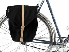 Minnehaha Canvas Bicycle Pannier Bag