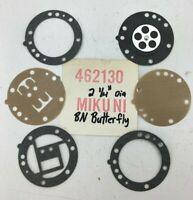 Genuine Mikuni N213008 OEM Polaris Carb diaphragm Polaris # 31309 /& Ducati M900