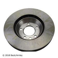 Beck/Arnley 083-3187 Front Disc Brake Rotor