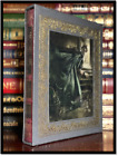 Dr. Jekyll & Mr. Hyde ✎ARTIST SIGNED✎ Sealed Easton Press Deluxe Limited 1/1200