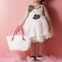 Mädchentasche für Babypuppe 18 Zoll Puppenzubehör Spielzeug für Mädchen