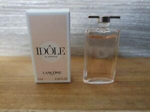 BOXED - Lancome Idole Eau De Parfum Miniature 5ml