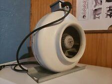 """Can Fan S600 6"""" Inline Fan"""