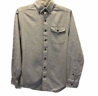Vinyard Vines Men's Size XS Slim Fit Crosby Shirt Long Sleeve Button Front Shirt