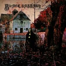 Black Sabbath (LP+CD,180g) von Black Sabbath (2015)