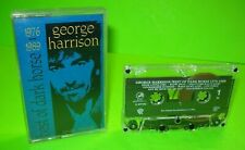 George Harrison Best Of Dark Horse Cassette Tape All Those Years Ago Cloud 9