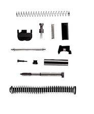 For Glock Gen 1- 3 G19 Upper Slide Parts Kit, 9 mm Genuine Glock OEM Parts