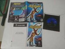 Aquaman: Battle for Atlantis - Complete - Nintendo GameCube