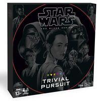 Star Wars Trivial Pursuit Edición Especial Español 1800 Preguntas toda la Saga