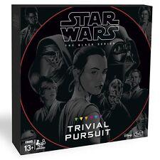 Star Wars Trivial Pursuit Edition Spécial Espagnol 1800 Questions toda la Saga