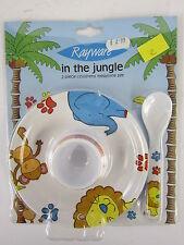 Dschungel Kindergeschirr-Sets