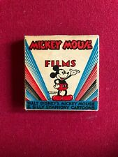 "1930's, Walt Disney, ""MICKEY MOUSE"" FILMS, (Scarce / Vintage)"