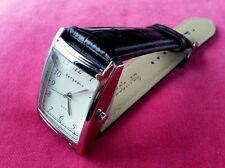 BERGMANN 1922 Herren  Armbanduhr / Uhr mit Quarzwerk / Kroko PU-Leder -watch.ag