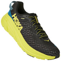 HOKA ONE ONE RINCON Men's Scarpe Uomo Running BLACK CITRUS 1102874 BCTRS