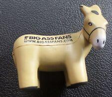 Big Ass Fans Squeezable Donkey Desk Ornament
