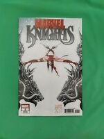 Marvel Knights 20th #2 1:25 Jae Lee Variant Cover Marvel 2018