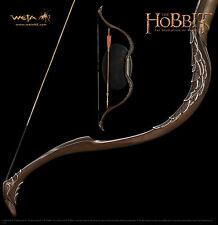 Weta The Hobbit Tauriel Bow Bogen lifesize 1:1 movie prop Replica , neu OVP