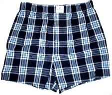 Mens American Eagle Plaid Checked Boxer Shorts Size S (29/31)