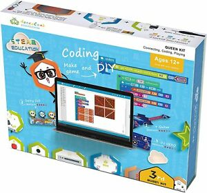 HoneyComb Queen Kit Electronic Building Blocks | A Creative and Educational STEM