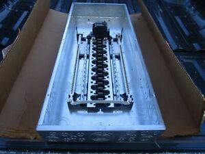 General Electric TM3210CCU Main Breaker Load Center, C0100