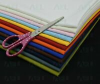 AEL, Plain Polyester Cotton, Polycotton Fabric (New Colours 50+ & Restocked!)