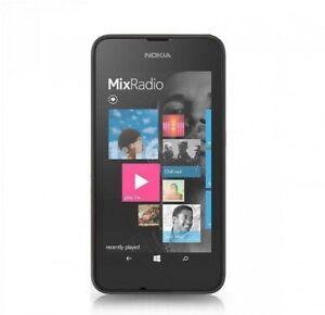 Nokia Lumia 530 RM-1018 4GB 3G  Black (T-Mobile) Smartphone