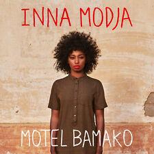 INNA MODJA Motel Bamako CD NEU / Import France / Pop International