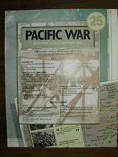IMAGES OF WAR WWII CAMPAIGN MAP PACIFIC WAR TARAWA 1943