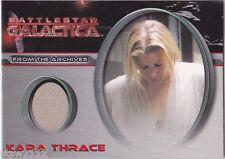 BATTLESTAR GALACTICA SEASON 2 COSTUME CC30 KARA THRACE STARBUCK KATEE SACKHOFF