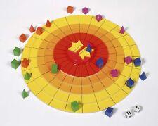 Der Thron der Sonnenelfen Brettspiel mit Elfen & Trolle Elfenland Würfelspiel