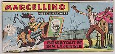 Marcellino N°22 - Edizioni Delle Mura 1958 - Bel Condizioni