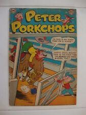 Peter Porkchops #17 Fa Rodeo