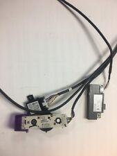 SAMSUNG UE40F6500SBxxH pulsante di accensione, modulo wireless e Bluetooth + IR SENSORE