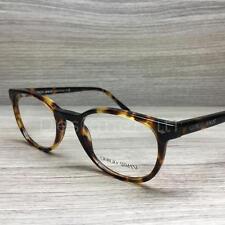 Giorgio Armani AR 7096 Eyeglasses Tokyo Tortoise 5092 Authentic 48mm