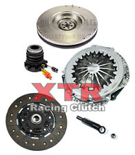 XTR CLUTCH KIT-SLAVE& FLYWHEEL for 93-97 EXPLORER RANGER MAZDA B4000 NAVAJO 4.0L
