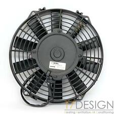 """VA07-AP7/C-31A - 596 CFM-Spal Eléctrico Ventilador Del Radiador - 9.0"""" (225mm) Tire"""