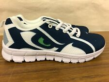 Seattle Seahawks Tennis Shoes Women's Sz 7 - NEW WITHOUT BOX