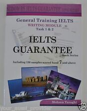 General Training IELTS Writing Module Tasks 1 & 2- Including 150 Samples Score 7