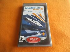 WipEout Pure Sony PSP