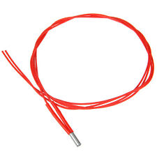 12V 40W Cartridge heater 6*20mm for J-head hotend stampante 3d