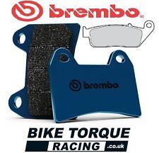 Honda CBR1000 F K-N 89-92 Brembo Carbon Ceramic Front Brake Pads