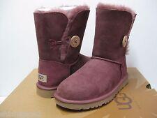 Ugg Bailey Button PWN Women Boots US7/UK5.5/EU38/JP24