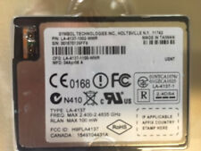 New (2) 10 Packs (Qty 20) Symbol Radio Card Pn# La-4137-1002-Wwr RoHs Compliant