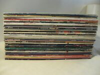 LOT OF 42 '80'S POP & NEW WAVE RECORDS