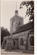 FELSTED (Essex ) :Felsted Church  RP