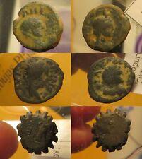 Lot 3x Holy Land Holyland Decapolis Elagabalus Amman-Philadelphia Akko-Ake