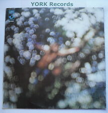 PINK FLOYD - OBSDCURED BY CLOUDS *ITALIAN* - Excellent Con LP Record Harvest