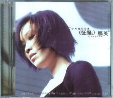 Natasha Na Ying 那英: Conquer 征服 (1998) TAIWAN 2015 REISSUE CD SEALED